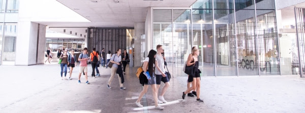 BOCCONI: Early session – studenti quarto anno