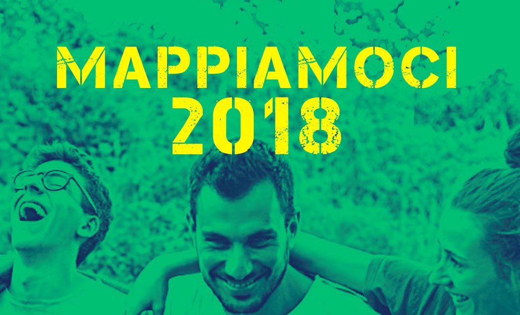 Mappiamoci: campi di volontariato estivi in Italia e all' estero