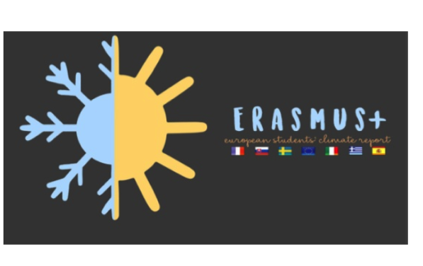 Le nostre storie di alternanza 2 -Il laboratorio di impresa  European Students' Climate Report