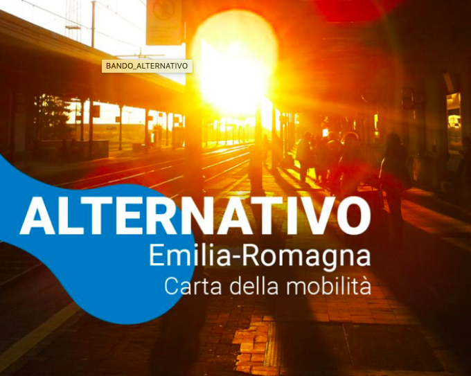 Progetto regionale  AltERnativo: tirocini all' estero